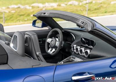 AMG GT C Roadster -74