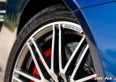 AMG GT C Roadster -8
