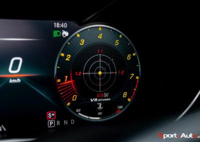 AMG GT C Roadster -90