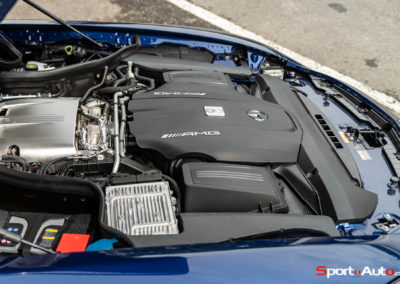AMG GT C Roadster -93