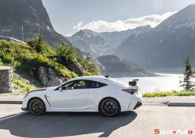Lexus RC F Track Edition -21
