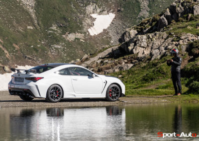 Lexus RC F Track Edition -34