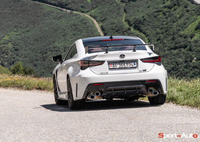 Lexus RC F Track Edition -47