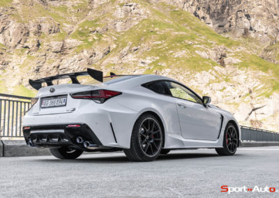 Lexus RC F Track Edition -53