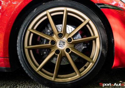 Porsche 911 992 Carrera Gilles -25