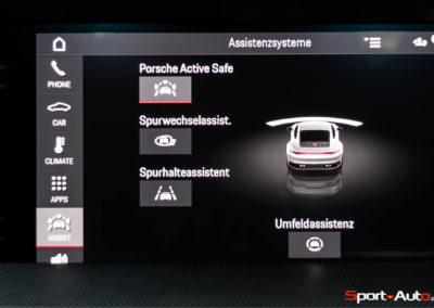 Porsche 911 992 Carrera Gilles -40