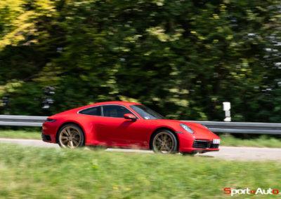 Porsche 911 992 Carrera Gilles -6