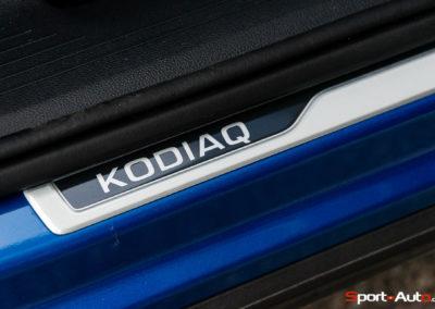 Skoda Kodiaq RS -27