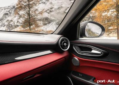 Alfa Romeo Giulia Quadrifoglio 2019 Bob -124
