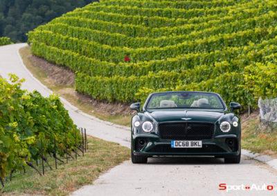 Bentley Continental GTC W12 Seb -33