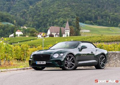 Bentley Continental GTC W12 Seb -38