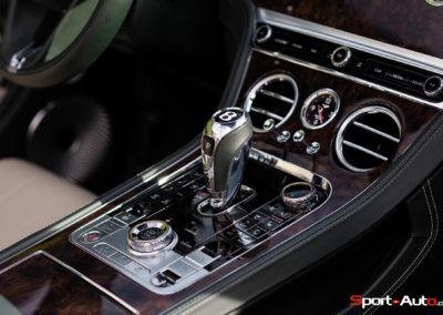 Bentley Continental GTC W12 Seb -59