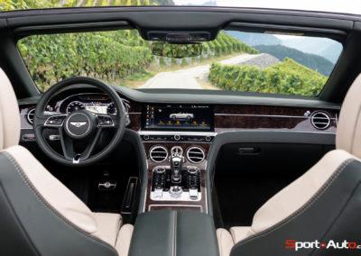Bentley Continental GTC W12 Seb -65