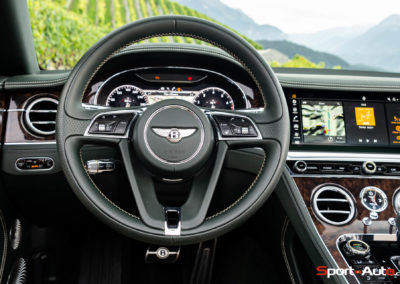 Bentley Continental GTC W12 Seb -67