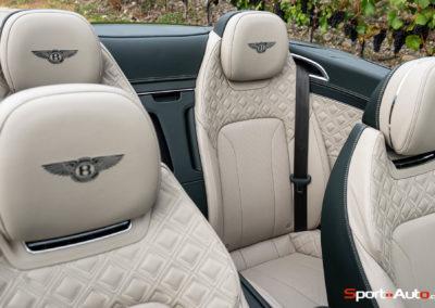 Bentley Continental GTC W12 Seb -70
