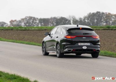 Kia ProCeed GT -11
