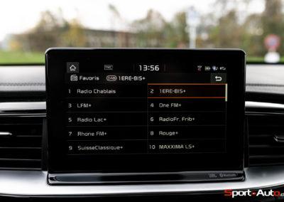 Kia ProCeed GT -23