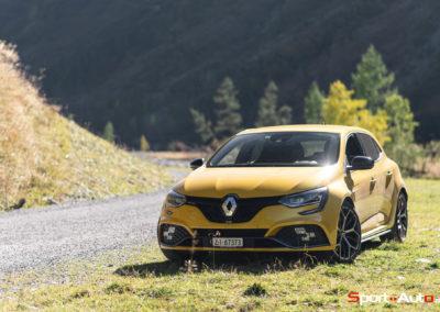 Renault Megane RS Trophy -1
