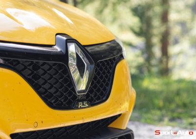 Renault Megane RS Trophy -35