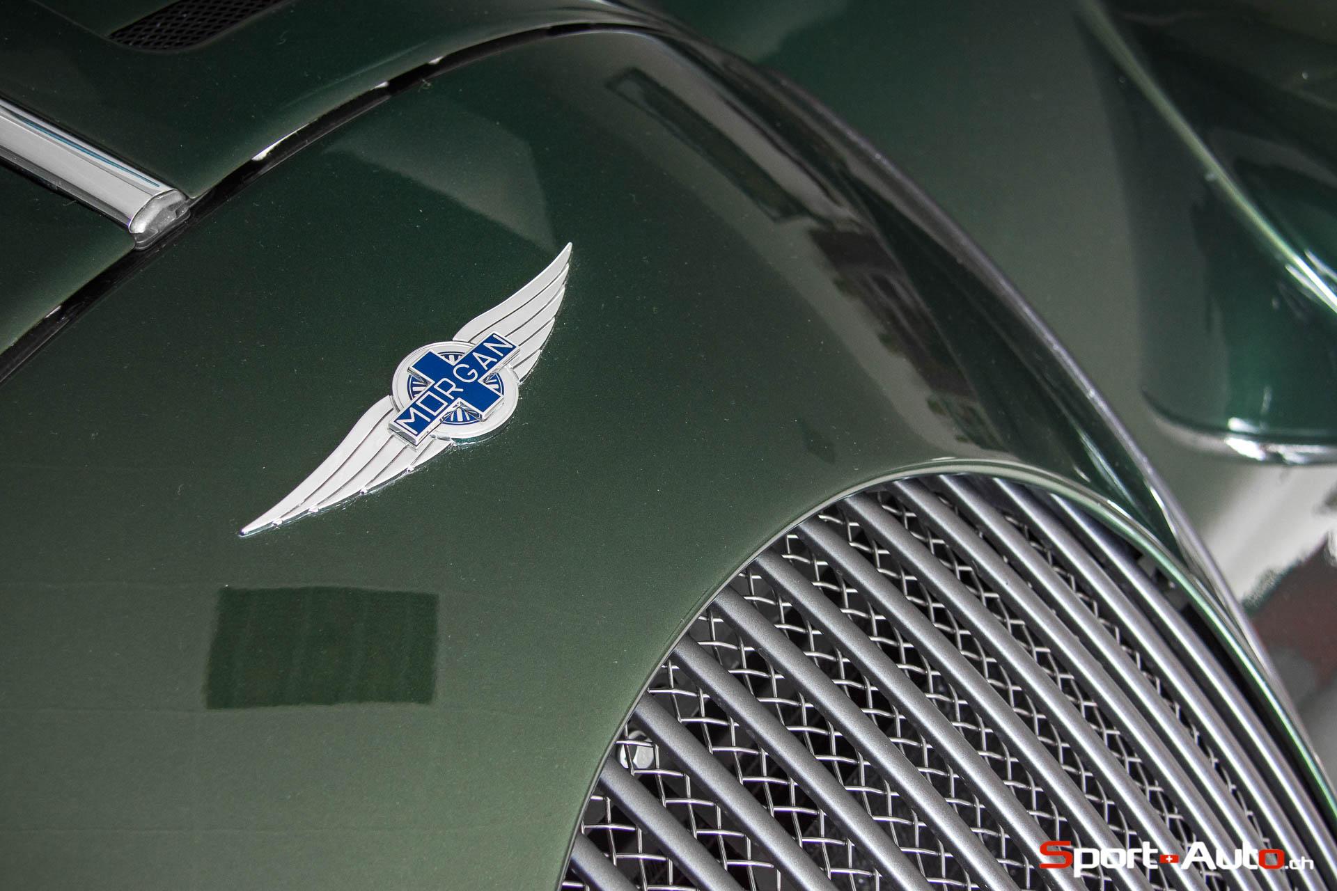 L'essai de la Ford GT sur circuit