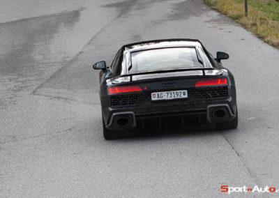 Audi R8 V10 Performance -103
