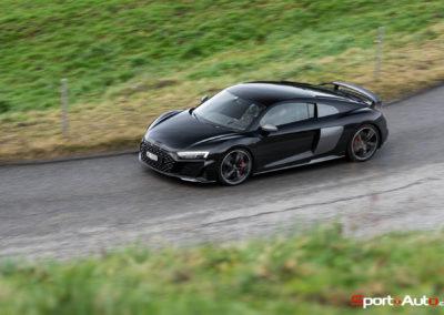 Audi R8 V10 Performance -111