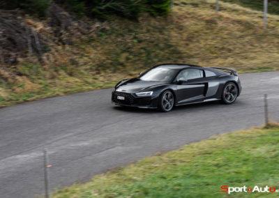 Audi R8 V10 Performance -112