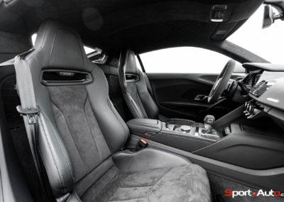 Audi R8 V10 Performance -124