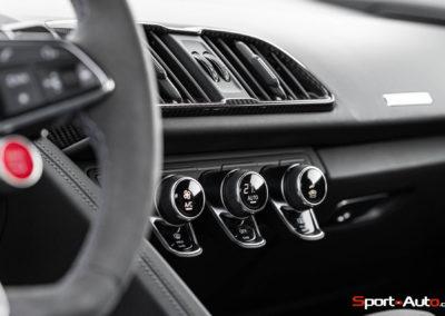 Audi R8 V10 Performance -138