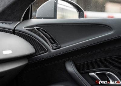 Audi R8 V10 Performance -143
