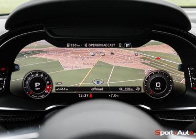 Audi R8 V10 Performance -146