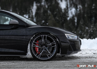 Audi R8 V10 Performance -40