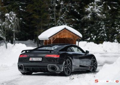 Audi R8 V10 Performance -48