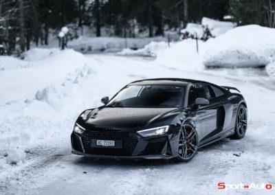 Audi R8 V10 Performance -54