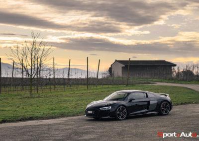 Audi R8 V10 Performance -70