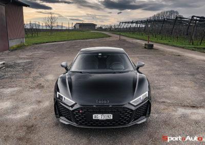 Audi R8 V10 Performance -78