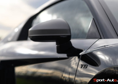 Audi R8 V10 Performance -90