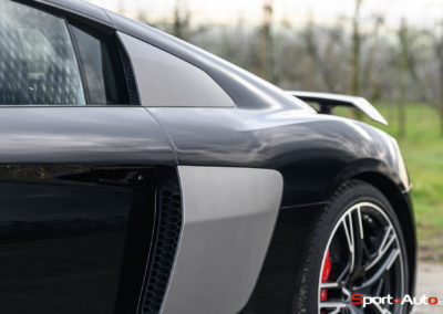 Audi R8 V10 Performance -92