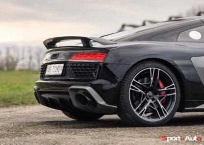 Audi R8 V10 Performance -96