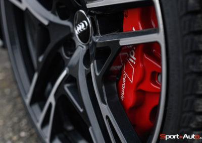 Audi R8 V10 Performance -97