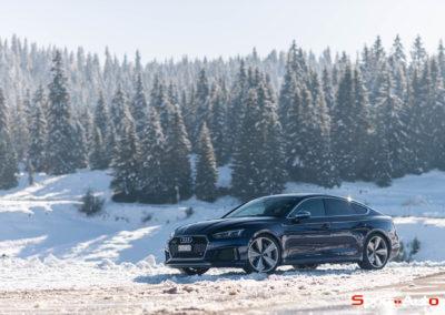 Audi RS5 Sportback Bob -20