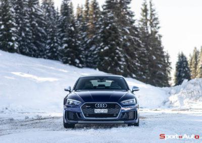 Audi RS5 Sportback Bob -22