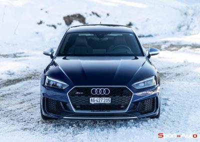 Audi RS5 Sportback Bob -25