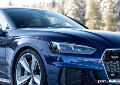 Audi RS5 Sportback Bob -5