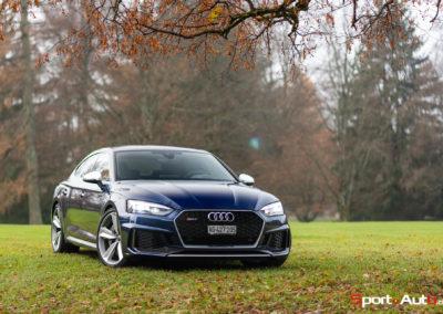 Audi RS5 Sportback Seb -1