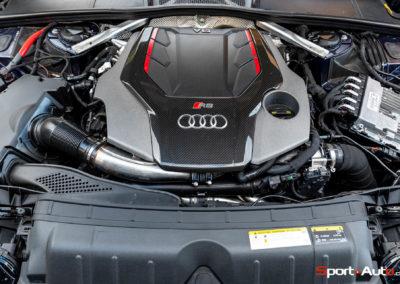 Audi RS5 Sportback Seb -11