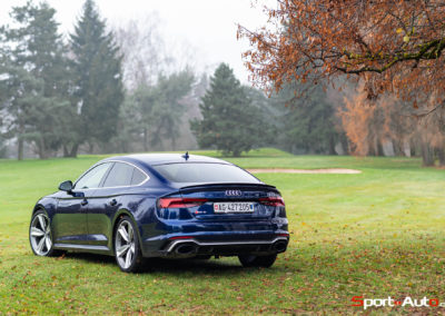 Audi RS5 Sportback Seb -5