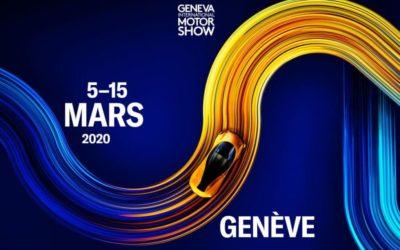 LE SALON DE GENÈVE 2020 EST ANNULÉ