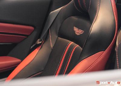 Aston Martin Vantage Roadster Showroom -11