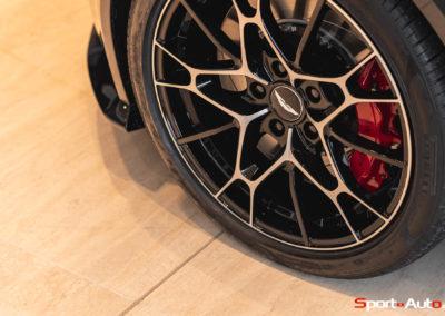Aston Martin Vantage Roadster Showroom -5